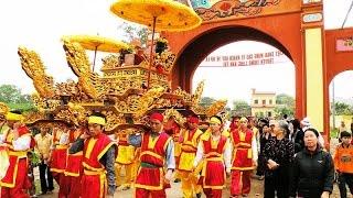 Các lễ hội truyền thống nổi tiếng ở Việt Nam .