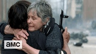 The Walking Dead: 'Season 8 Premiere' Sneak Peek
