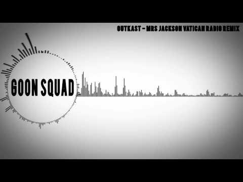 Outkast - Mrs Jackson Vatican Radio Remix