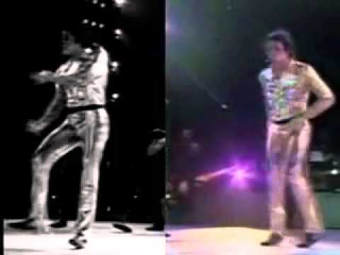 Michael Jackson Moves Like James Brown Hd Flv Youtube
