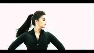 Aishwarya Rai Hot  Power Yoga