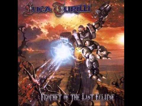 Luca Turilli - Prince Of The Starlight