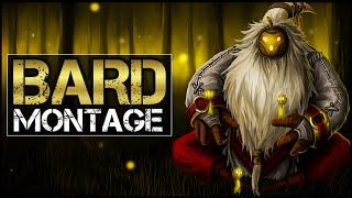 Best Bard Plays - League Of Legends Montage