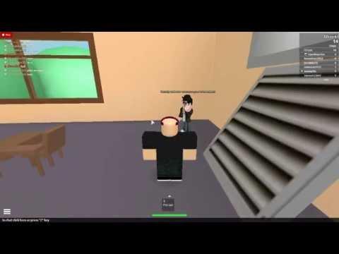 ROBLOX Escape the School Obby Part 2
