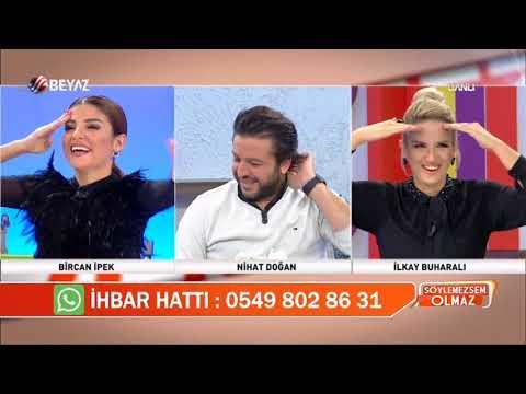 Nihat Doğan, Survivor'dan sonra İzmir'e mi yerleşecek?