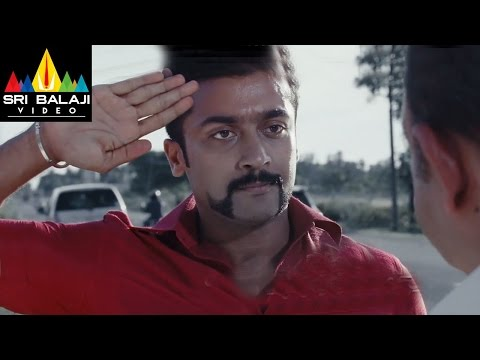 Singam Yamudu 2 Telugu Full Movie - Part 114 - Surya Hansika...