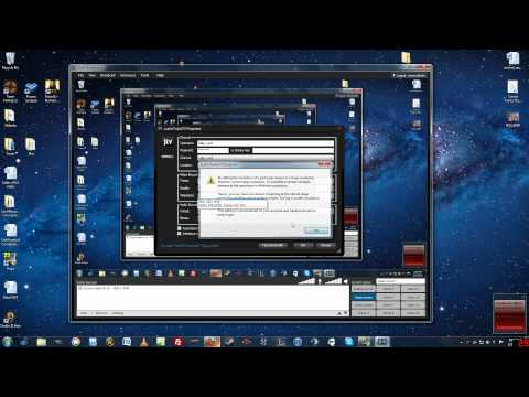Tutorial: How to Stream & Setup Xsplit for Desktop and Video Game streaming HD Tutorial