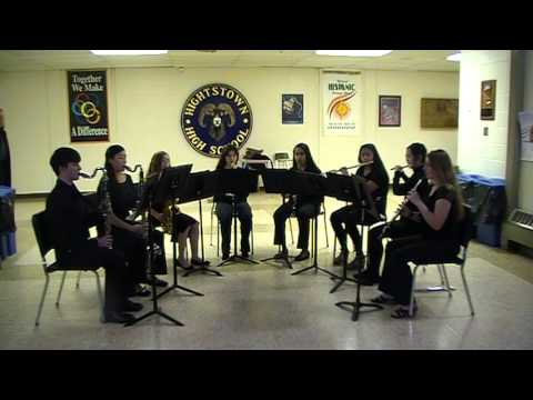 Hightstown High School Woodwind Ensemble