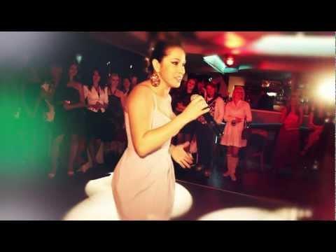 Наталка Карпа - Звір (Live)
