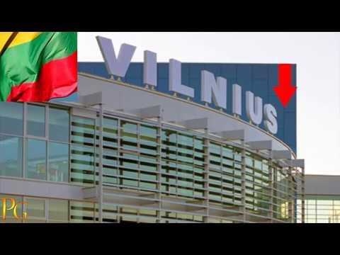 Эмбарго России сделало своё дело Литва повторно поплатилась за разрыв с РФ