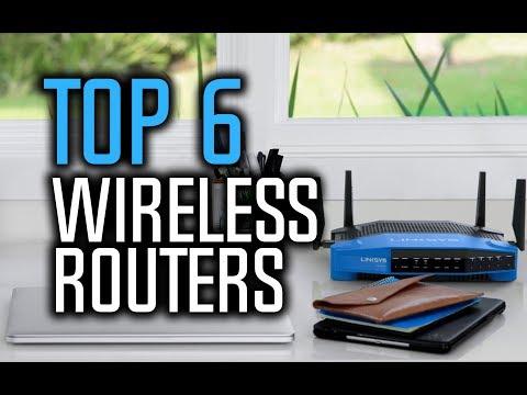 Best Wireless Routers in 2017