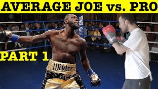 PART 1 - Top 10 Idiots Who Challenged Professional Fighters