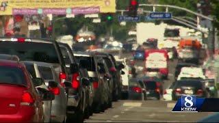 Monterey Bay Aquarium speaks against Trump Administration plans to rollback car emission standards