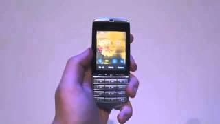 Nokia Asha 300 hands-on