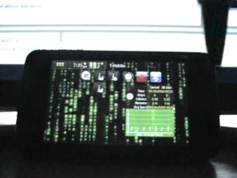 Maemo5 Nokia N900 PR1.2 Final Release Walk Through