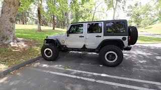 "Jeep JK | Off-Road Beast ""The Punisher"""