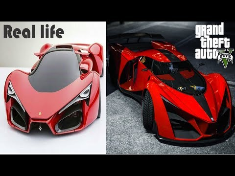 "[2018] EVERY SINGLE GTA 5 Vehicle, Aircraft, Boat, etc in Real Life.""The Ultimate Edition"""