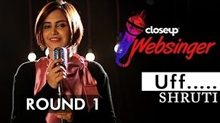 Uff - Bang Bang   Shruti Prakash Feat. Tajinder Singh   #CloseUpWebsinger