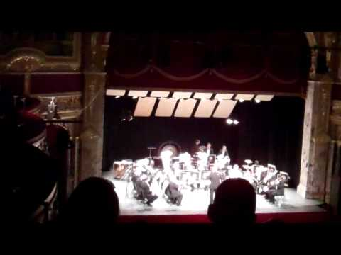 Grimethorpe Colliery Band - Death or Glory