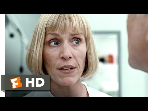 Burn After Reading (3/10) Movie CLIP - Baby Crow's Feet (2008) HD