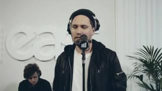 Patrik Jean - Losing Sleep (Live @ East FM)