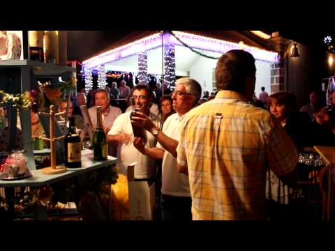 Festa Santa Eufemia - Quadrazais 2012 n�32