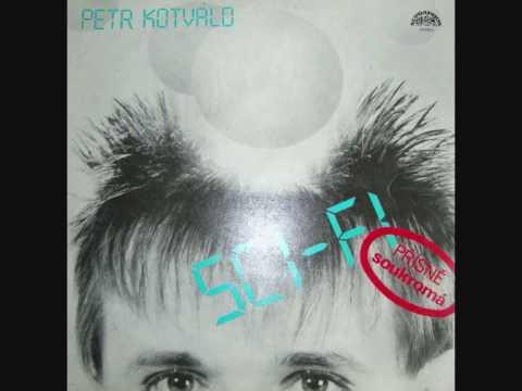 Smej se jen pro me Petr Kotvald