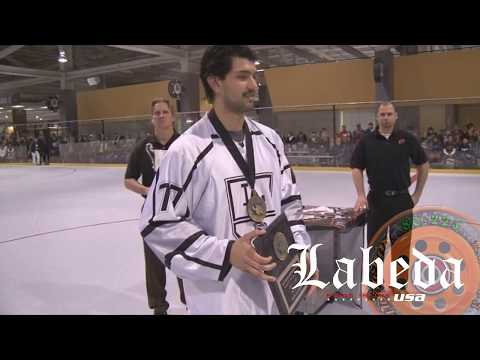 2010 NARCH HIGHLIGHTS - GERALD OSTERKAMP - LA PAMA CYCLONES.wmv