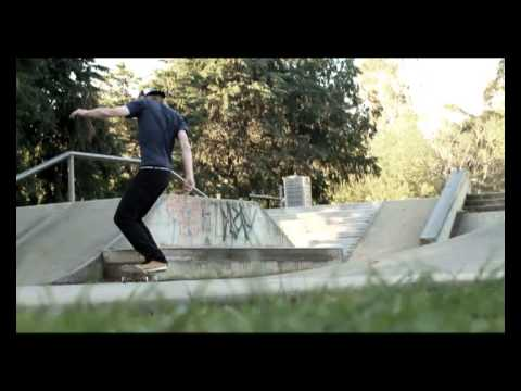 Zach Hall - Short but Sweet