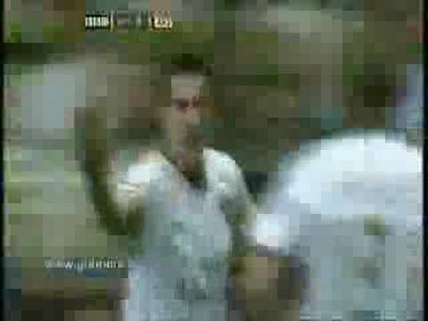 Robin Van Persie The Injured Dutch Master Part 2