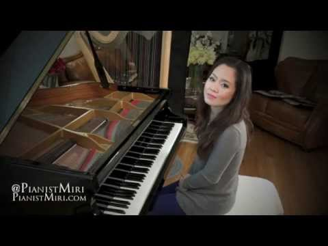 The Neighbourhood - Sweater Weather | Piano Cover by Pianistmiri 이미리