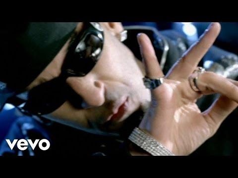 La Fouine featuring Booba - Reste en Chien ft. Booba