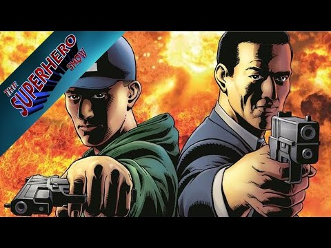 Dave Gibbons Talks Kingsman: The Secret Service and Watchmen - IGN Interview