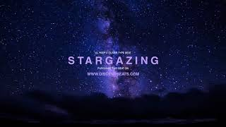 """FREE   """"STARGAZING"""" – LiL PEEP x OLIVER TYPE BEAT (prod. by discent)"""