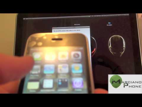 TUTORIAL: Jailbreak iPhone 3GS iOS 5.0.1 CAMBIAR BB 5.16.05 a 6.15.0