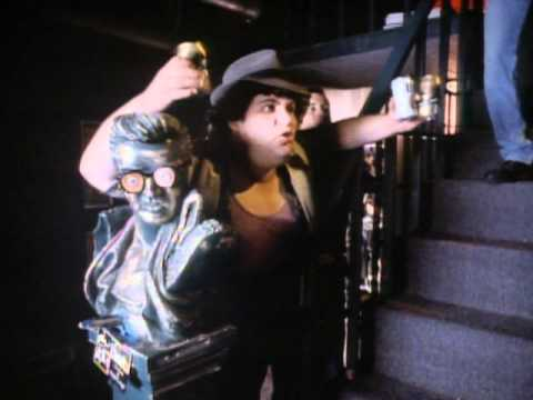 Ghoulies III - Trailer