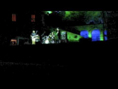 Wayne Krantz Trio Live in Terni, Italy June 28th, 2009