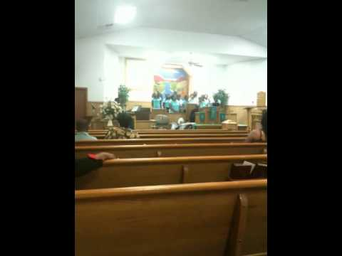 Pilgrim rest baptist church Lexington tn