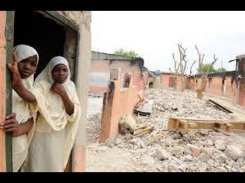 Nigeria's kidnapped girls sold into marriage Africa Al Jazeera English