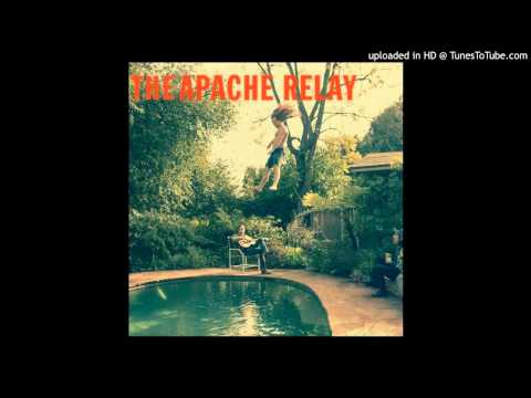 The Apache Relay - Growing Pains