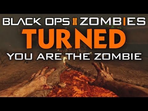 NEW ZOMBIES GAME MODE