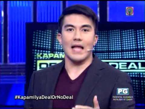 Kapuso look-alikes invade 'Deal or No Deal'