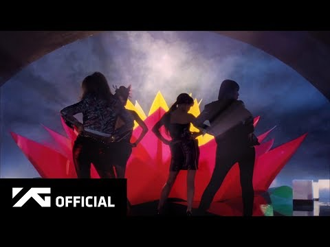 2NE1 - I LOVE YOU M/V