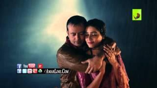 Humaun Ahmed new movie song  (Colona Bristite Viji Full Video Song) – Krishno Pokkho 2016