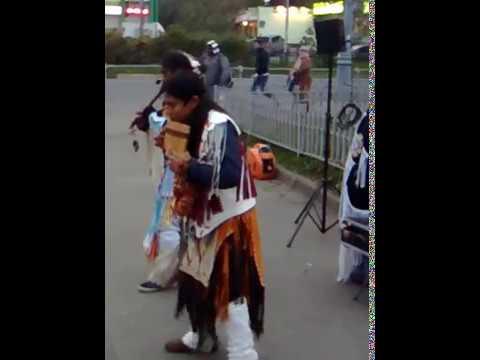 ВсемЪ - Индейцы