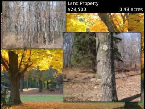 $28,500 Land Property, Long Pond, PA