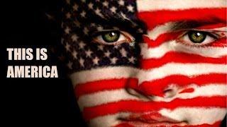 Justin Tranchita - This Is America