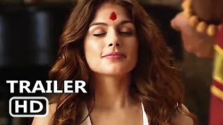 THE KАMАSUTRА GARDEN Official Trailer (2017) Comedy Movie HD