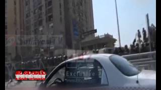 08 - 7 people killed in riots in Egypt - Sathiyam Television Special News