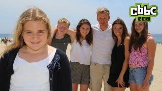 Meet Matilda and The Ramsay Bunch - CBBC